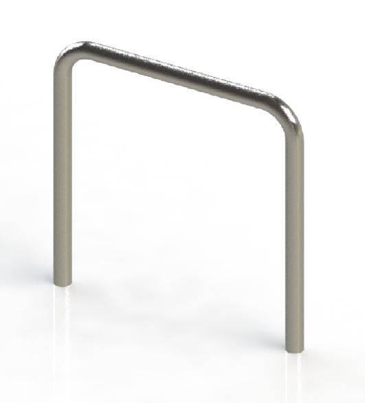 ASF 8000 Stainless Steel / Steel Cycle Stand