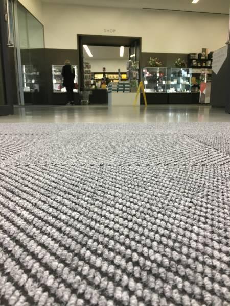 Arrival Carpet Tile