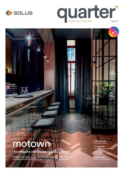 Q21 Magazine