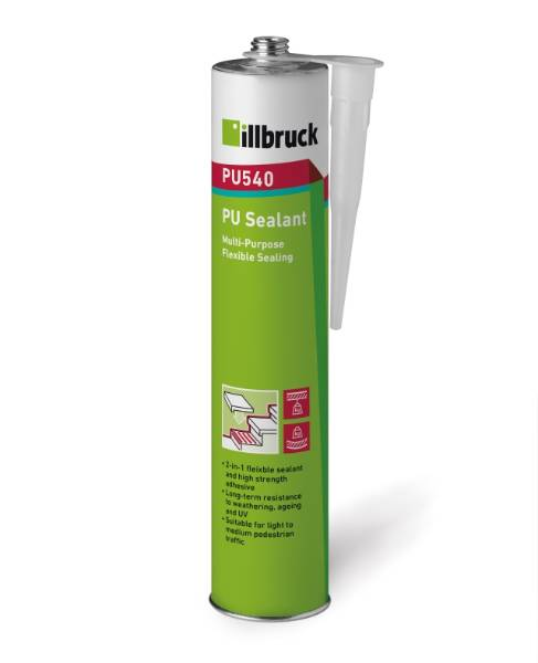 illbruck SP540 Floor Joint Sealant