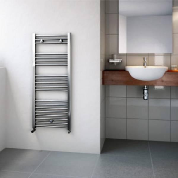 Slimline Towel Rail
