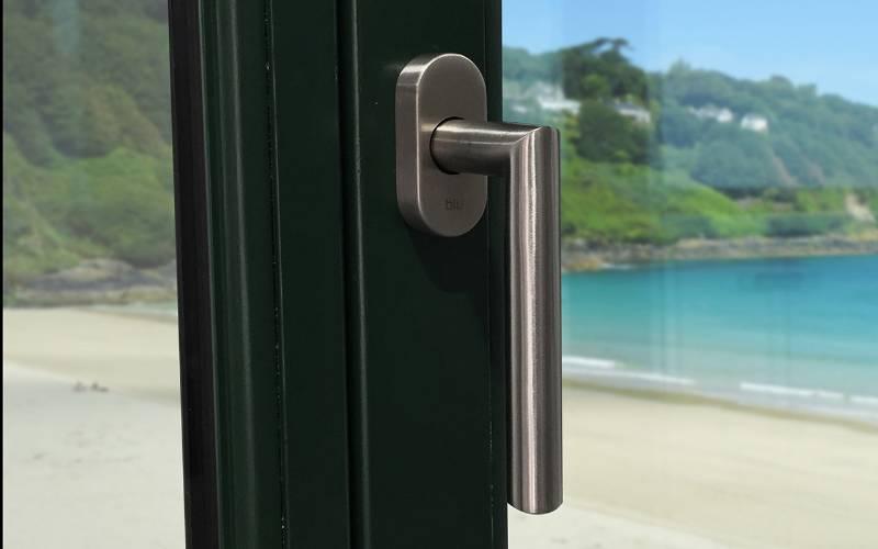 BLU™ - TTH50 Tilt And Turn Window Handle