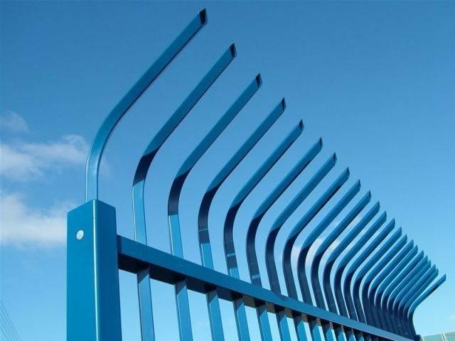 Barbican Defender® Xtreme A1 (SR1) Fencing