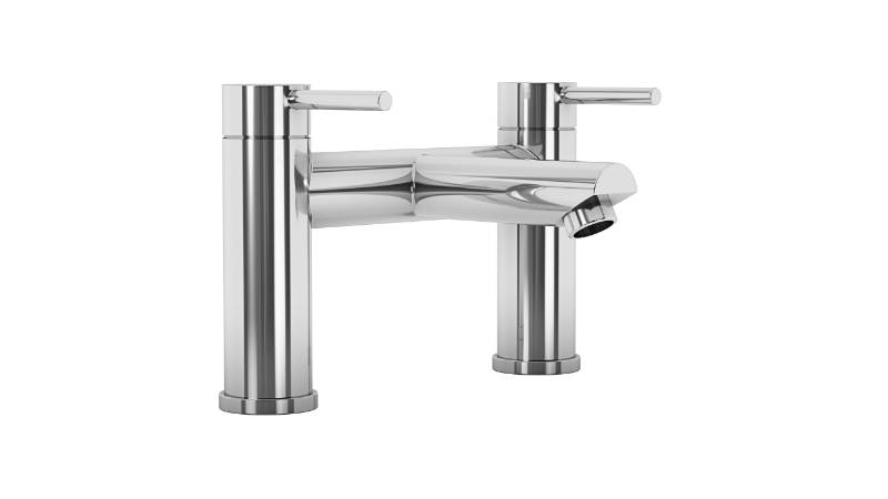 Tap Range - Deck Mounted Bath Filler