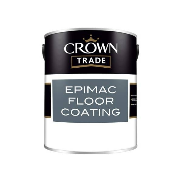 Epimac Floor Coating