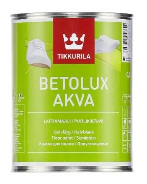 Betolux Akva