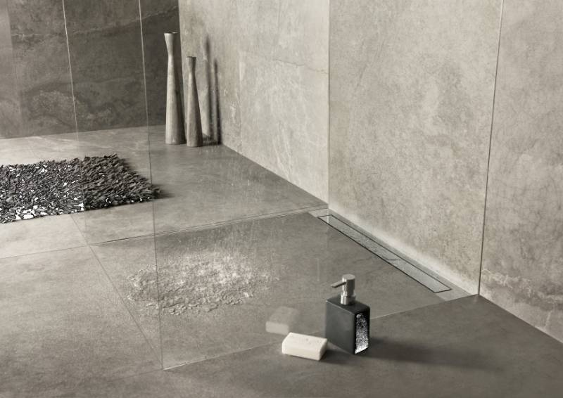 Modulo Design - Shower drain