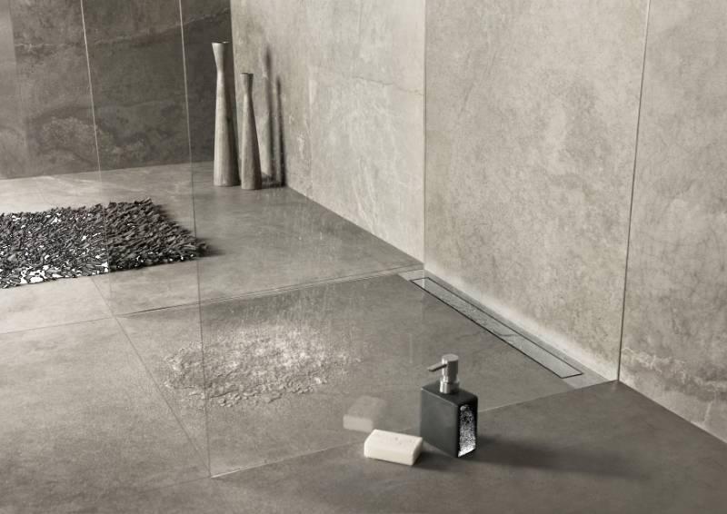Modulo Design - Shower Drain