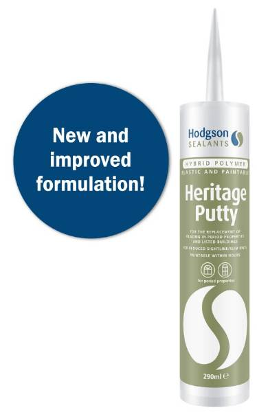 Heritage Putty