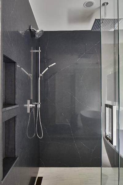 Bathroom Cladding Silestone®