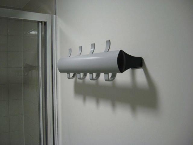 Variset Reverse Hook Systems