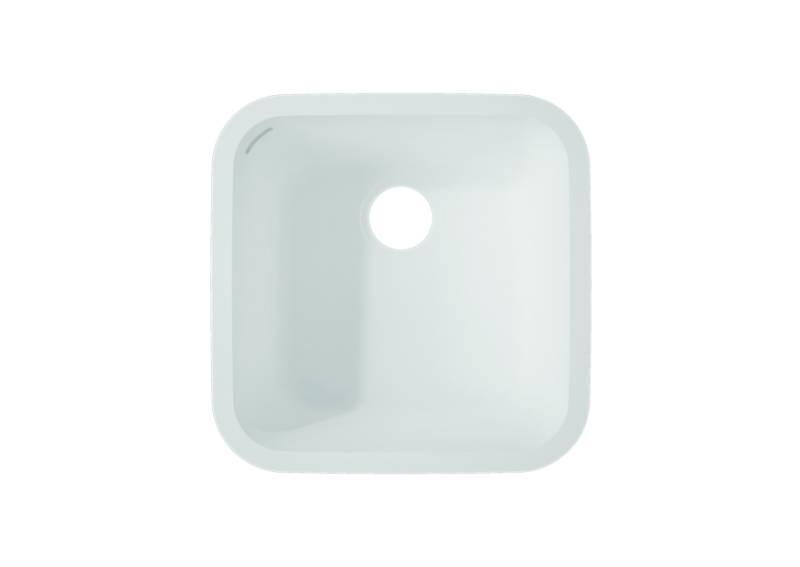 Corian® Cast Sink Sweet 804