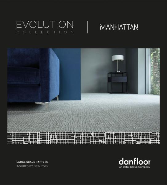 Evolution Collection - Manhattan