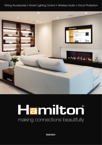 Hamilton Product Overview 2019