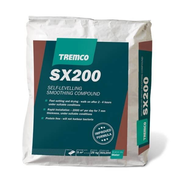 TREMCO SX200