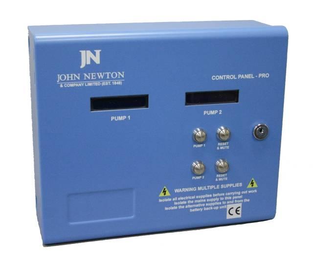 Newton Control Panel Pro (CP2 / CP7)