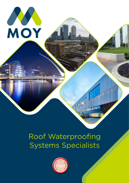 Moy Corporate Brochure