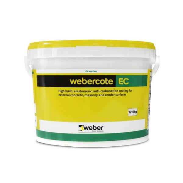 webercote EC