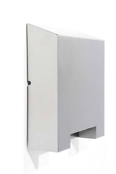 Behind the Mirror Paper Towel Dispenser Flat Base