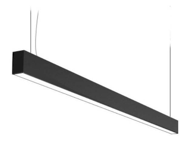 Leck Suspended Linear Lighting