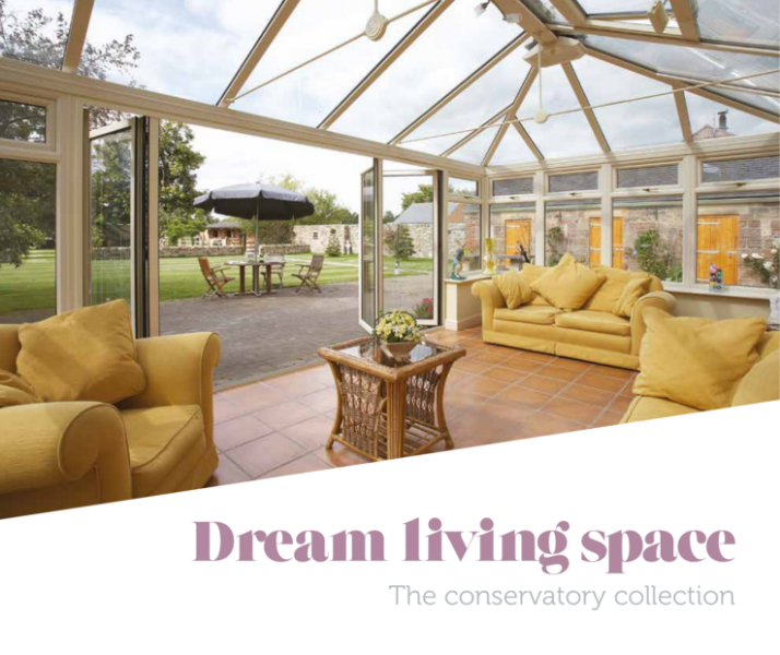 The Conservatory Collection Consumer Brochure