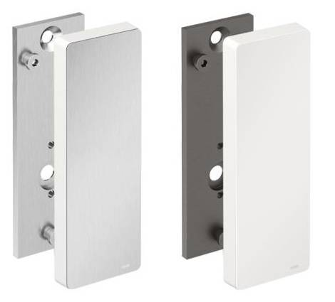 Mounting Plate With Cover