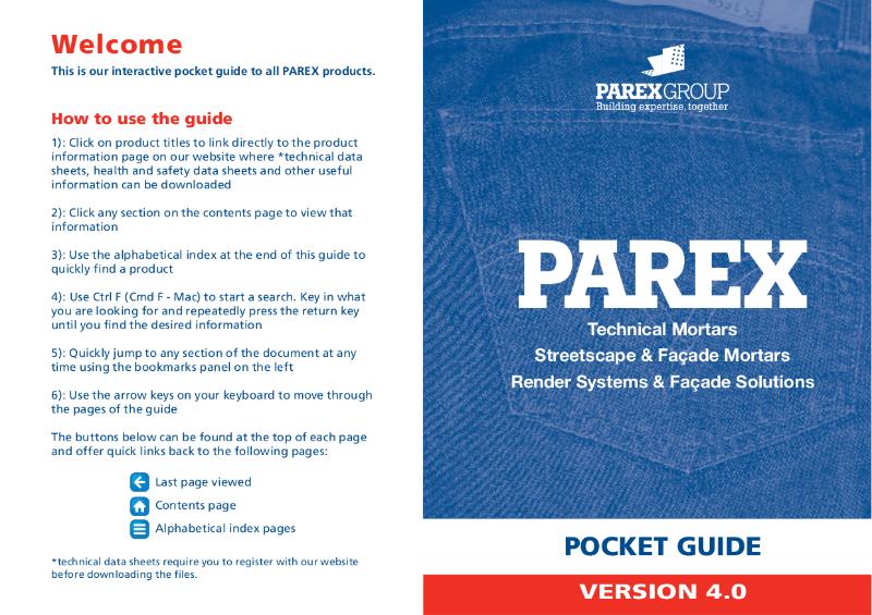 Technical Pocket Guide v4