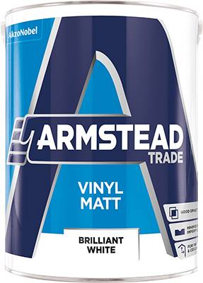 Armstead Trade Vinyl Matt