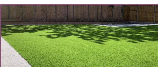 LimeGrass Artificial Grass