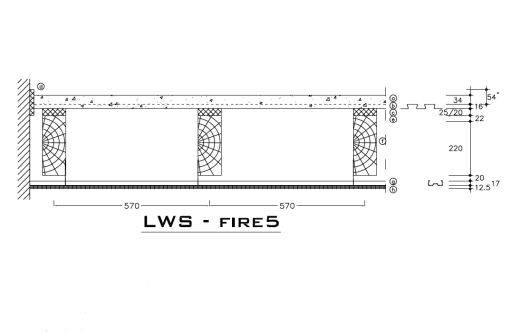 Lewis Flooring System Fire 5