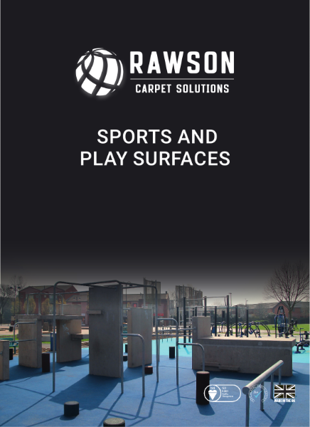 Sports & Play Surfaces