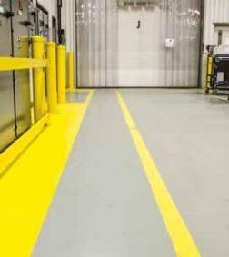 PPG EP301 High Build Epoxy Floor Coating
