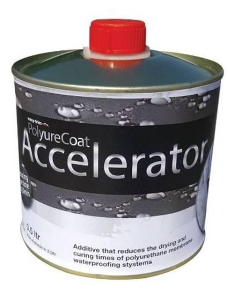 PolyureCoat Accelerator