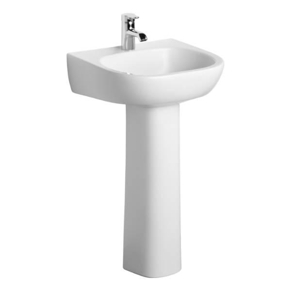 Jasper Morrison 50 cm Washbasin