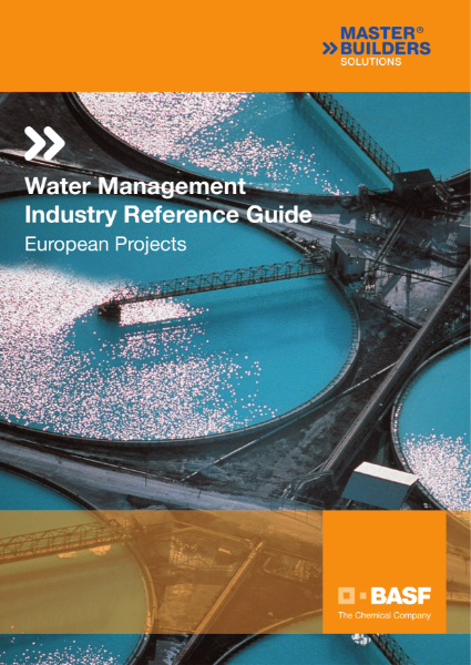 Water Management Industry Reference Guide