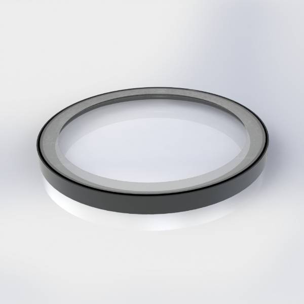 Flatglass FixedCircular