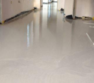CASEA RADDIPLUS T - Thermal Anhydrite Floor Screed Binder