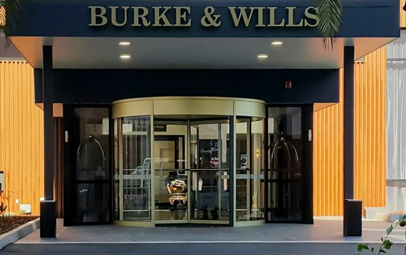 Burke and Wills Hotel