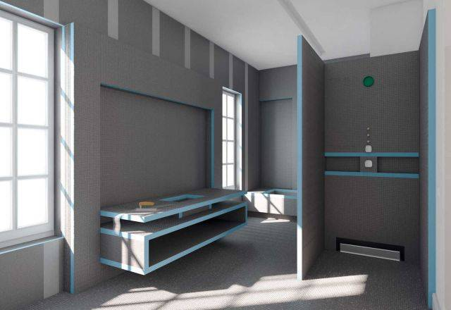 wedi Sloping Boards