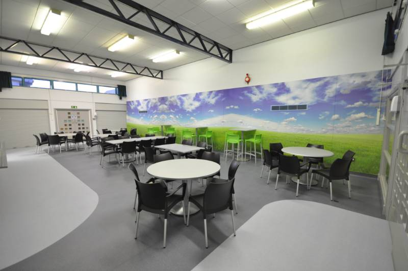 Brentwood Special School