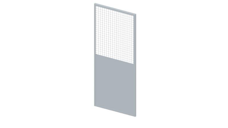 Bastion - Panel