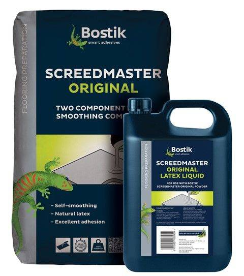 Bostik Screedmaster Original