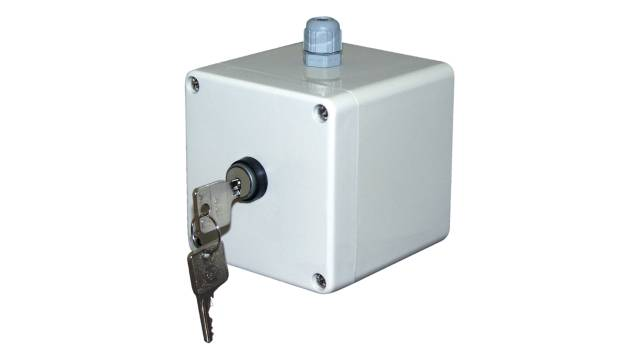 Rada Pulse Isolating Key Switch