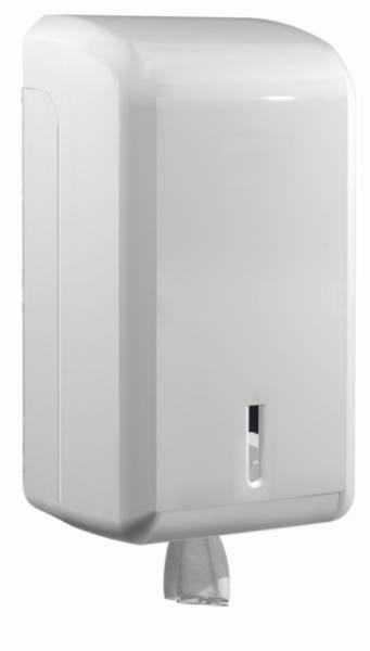 BC8320W Dolphin Plastic Mini Centre-Feed Dispenser