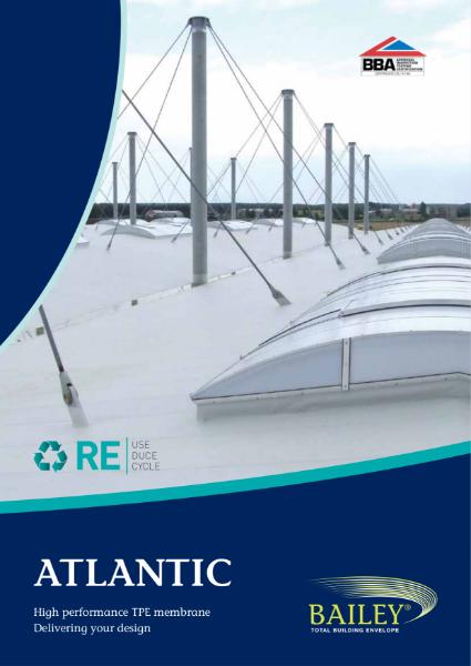 Bailey Atlantic Handbook