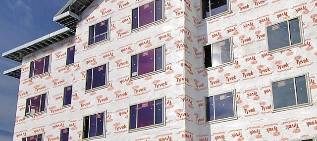DuPont™ Tyvek® StructureGuard™