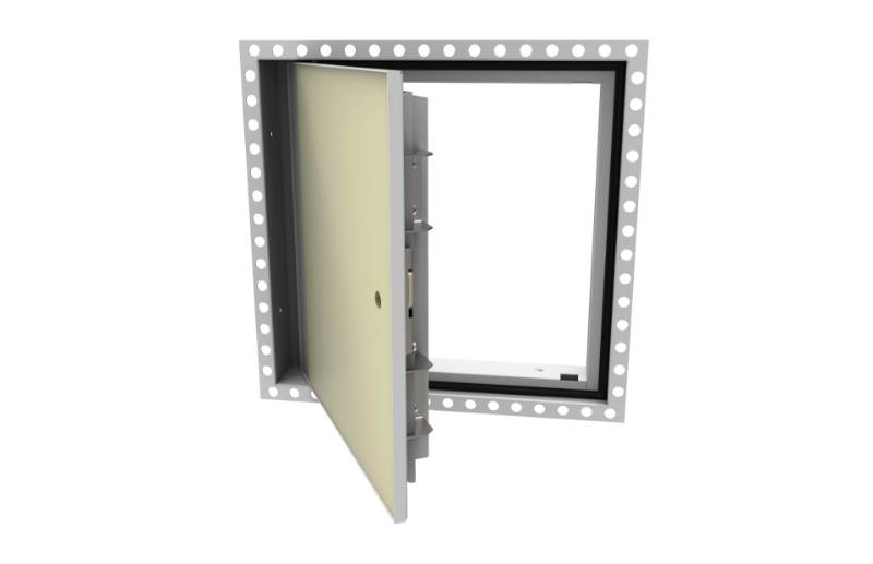 Profab 8000 - Access panel