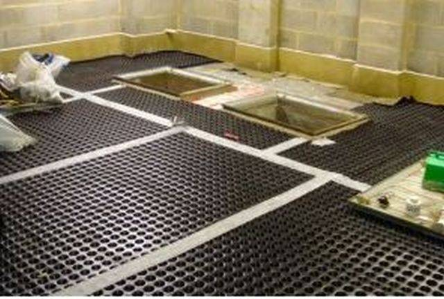 Platon P20 - Cavity Drainage Membrane 20 mm Stud