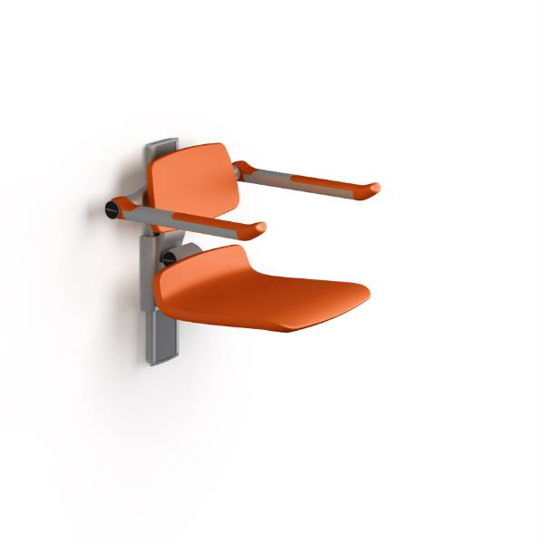 PLUS Shower seat 450 -R7450