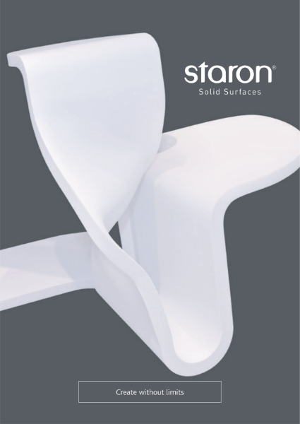 Staron 2020 Commercial Brochure